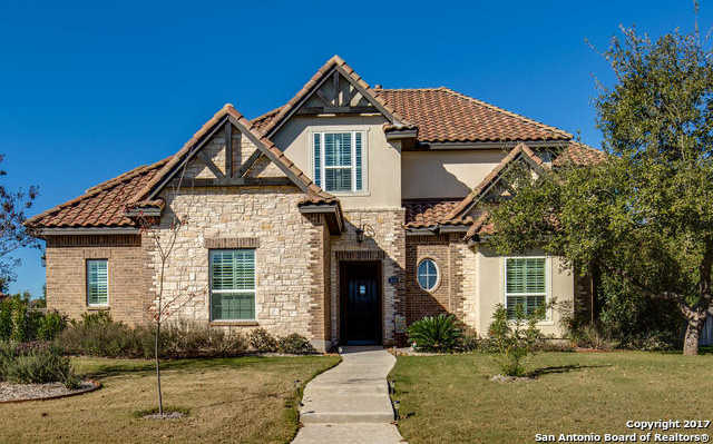 $829,900 - 5Br/4Ba -  for Sale in Willow Wood Estates, San Antonio
