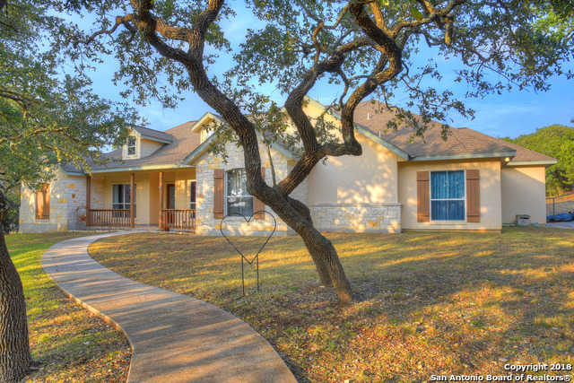 $394,500 - 3Br/3Ba -  for Sale in Comal Trace, Bulverde