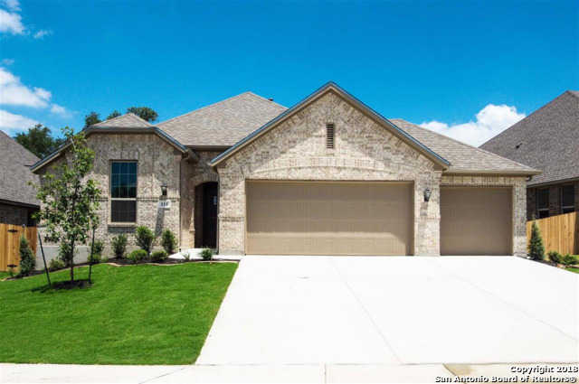 $359,061 - 4Br/3Ba -  for Sale in The Ranches At Creekside, Boerne