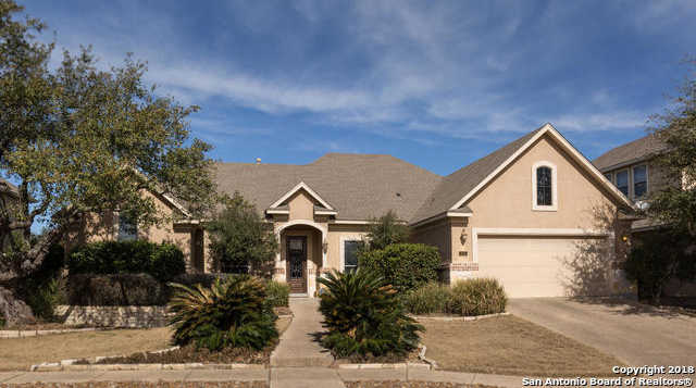 $399,900 - 3Br/3Ba -  for Sale in Heights At Stone Oak, San Antonio