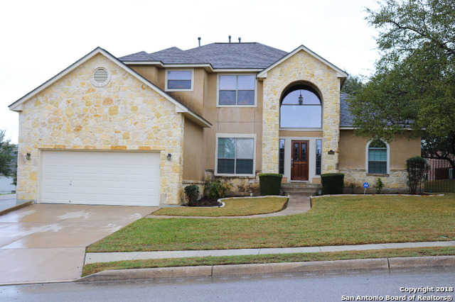 $315,000 - 3Br/3Ba -  for Sale in Springs At Sonoma Ranch, Helotes