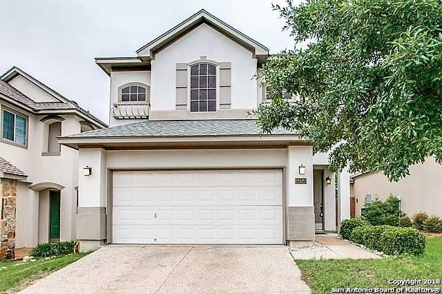$261,500 - 3Br/3Ba -  for Sale in The Villages At Stone Oak, San Antonio