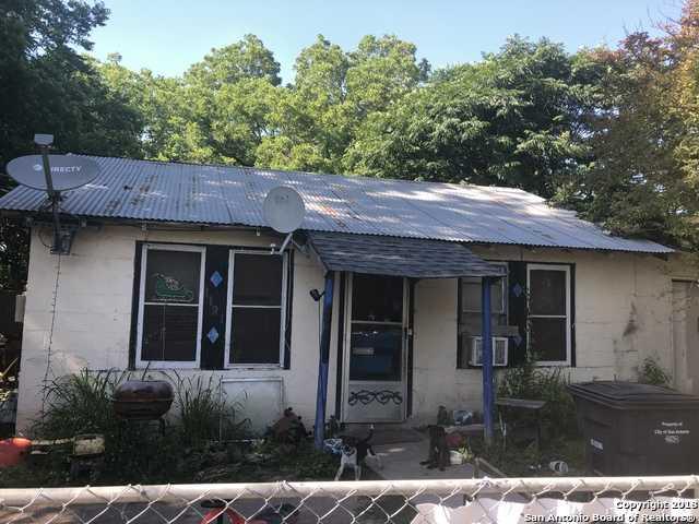 $100,000 - 2Br/1Ba -  for Sale in Harlandale, San Antonio