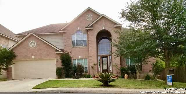 $299,900 - 4Br/4Ba -  for Sale in Trinity Oaks, San Antonio