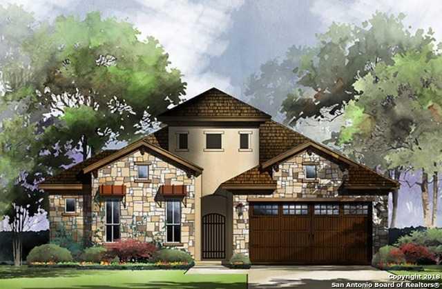 $471,660 - 3Br/4Ba -  for Sale in Settler's Ridge At Kinder Ranc, San Antonio