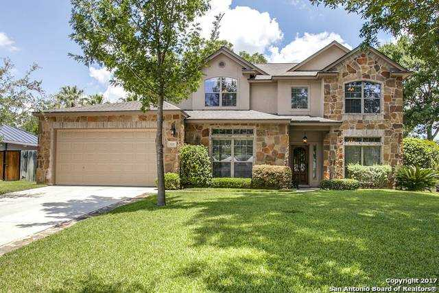 $708,000 - 5Br/4Ba -  for Sale in Terrell Hills, San Antonio