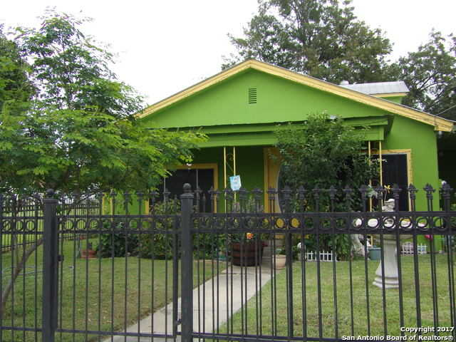 $129,900 - 4Br/2Ba -  for Sale in Harlandale, San Antonio