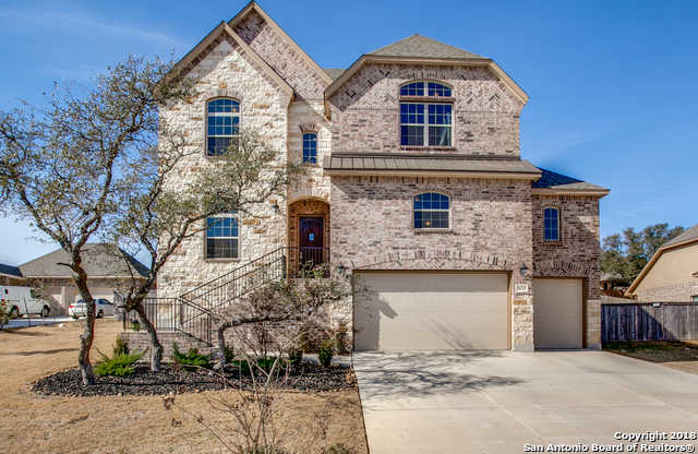 $499,900 - 4Br/4Ba -  for Sale in Indian Springs, San Antonio