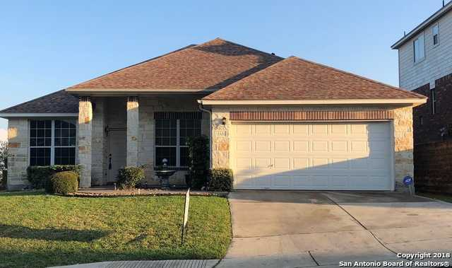$299,900 - 4Br/3Ba -  for Sale in Hills At Iron Horse, Helotes