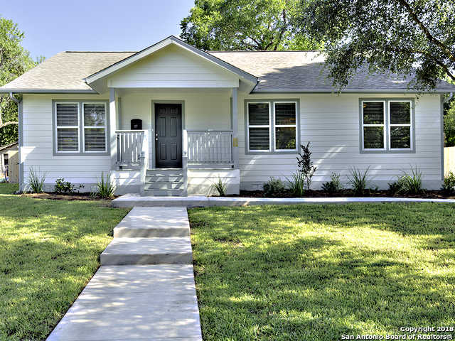 $499,900 - 3Br/2Ba -  for Sale in Terrell Heights, San Antonio