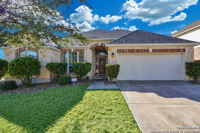 $319,900 - 4Br/2Ba -  for Sale in Iron Horse Canyon, Helotes