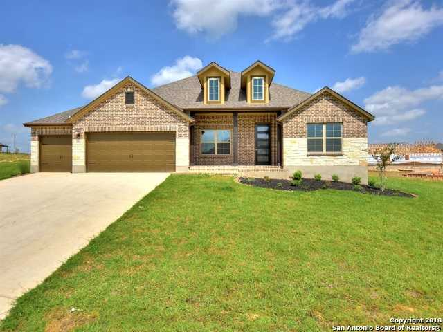 $436,990 - 4Br/3Ba -  for Sale in Valencia, San Antonio
