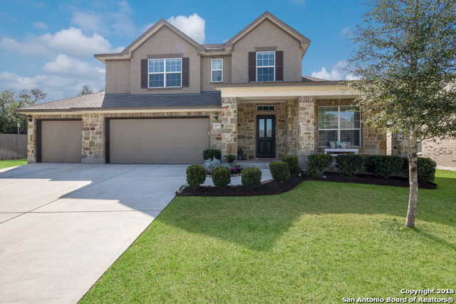 $369,900 - 4Br/4Ba -  for Sale in Kinder Ranch, San Antonio