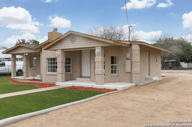 $164,900 - 3Br/2Ba -  for Sale in Harlandale, San Antonio