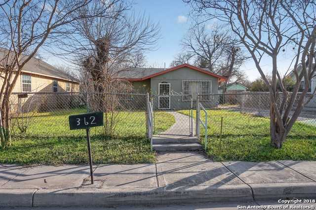 $150,000 - 4Br/2Ba -  for Sale in Harlandale, San Antonio