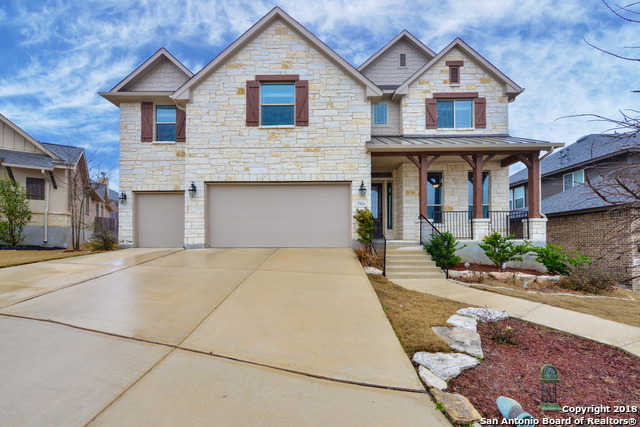 $450,000 - 4Br/4Ba -  for Sale in The Preserve At Indian Springs, San Antonio