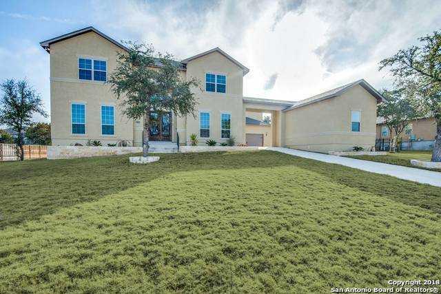 $569,000 - 5Br/5Ba -  for Sale in Venado Creek, San Antonio