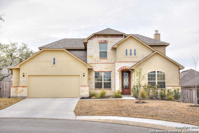 $417,900 - 4Br/4Ba -  for Sale in Prospect Creek At Kinder Ranch, San Antonio