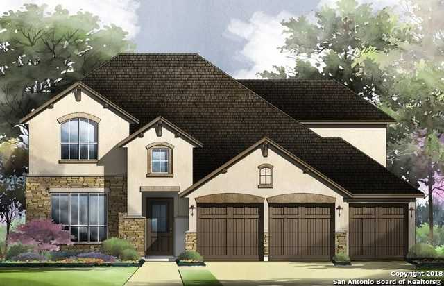 $568,291 - 4Br/4Ba -  for Sale in Heights At Stone Oak, San Antonio