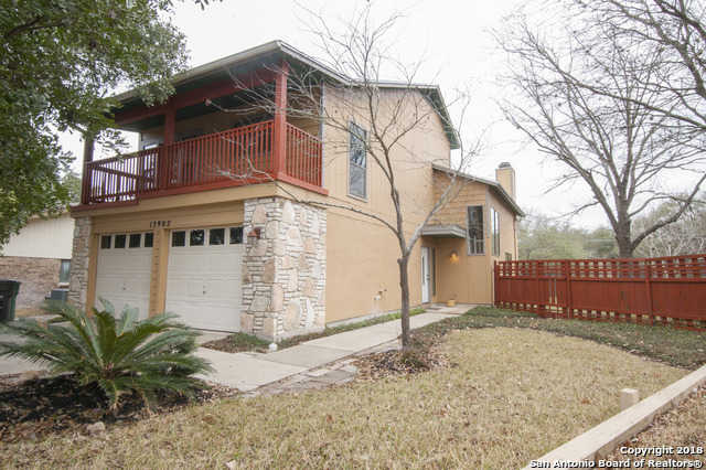 $247,000 - 3Br/3Ba -  for Sale in Burning Wood, San Antonio