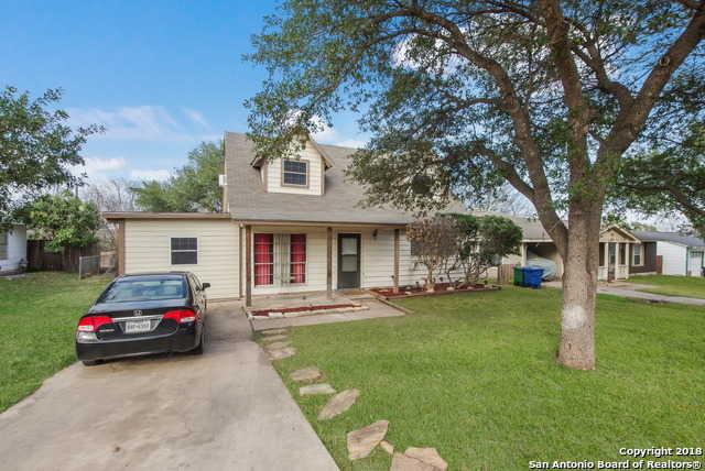 $150,000 - 4Br/2Ba -  for Sale in Green Briar, San Antonio