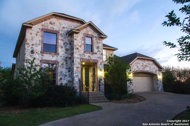 $486,900 - 5Br/4Ba -  for Sale in Heights At Stone Oak, San Antonio