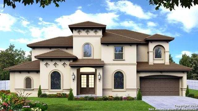 $736,000 - 5Br/5Ba -  for Sale in Cresta Bella Enclave, San Antonio