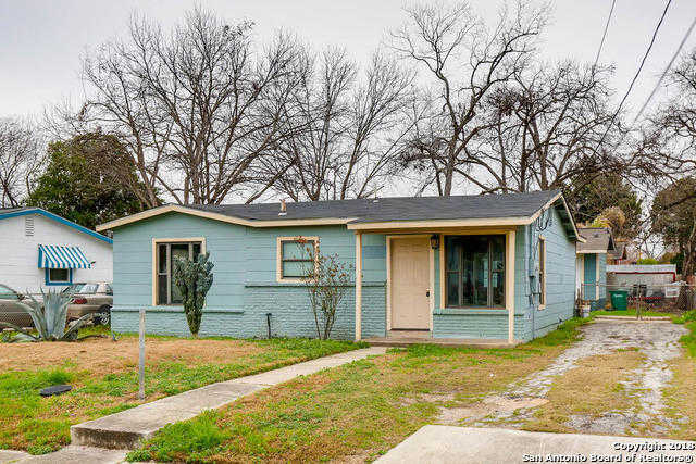 $145,000 - 3Br/1Ba -  for Sale in Harlandale, San Antonio