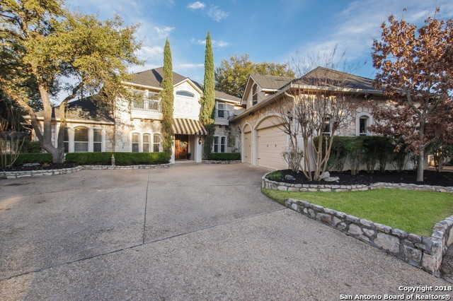 $789,000 - 6Br/5Ba -  for Sale in The Heights Ii, San Antonio