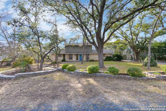 $312,000 - 4Br/2Ba -  for Sale in Helotes Park Estates, Helotes