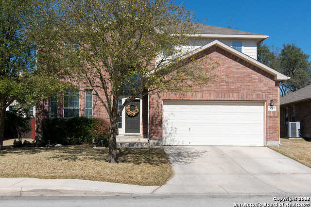 $282,500 - 4Br/3Ba -  for Sale in Indian Springs, San Antonio