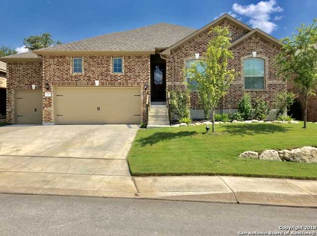 $361,500 - 3Br/2Ba -  for Sale in Kinder Ranch, San Antonio
