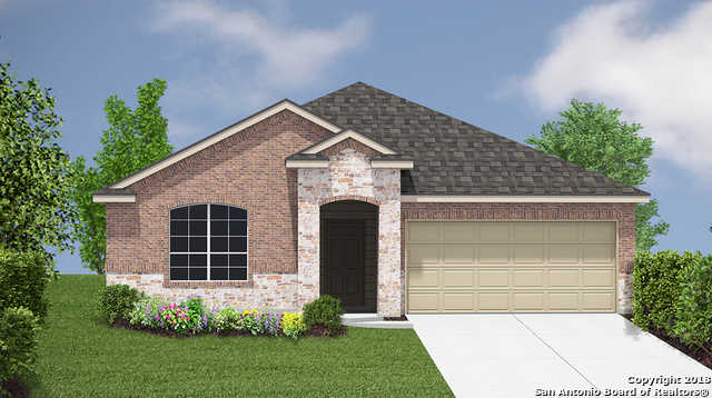 $212,080 - 3Br/2Ba -  for Sale in Saengerhalle, New Braunfels
