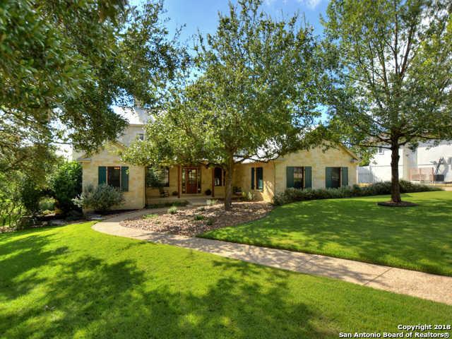 $683,000 - 4Br/5Ba -  for Sale in Fair Oaks Ranch, Fair Oaks Ranch