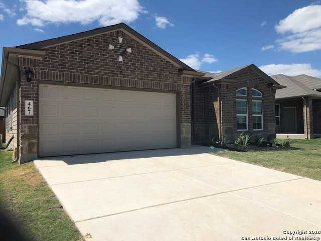 $215,500 - 4Br/2Ba -  for Sale in Saengerhalle, New Braunfels