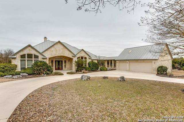 $825,000 - 3Br/3Ba -  for Sale in River Chase, New Braunfels