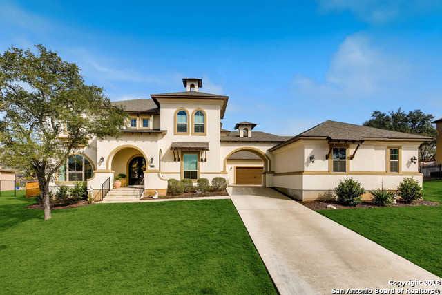$599,900 - 5Br/5Ba -  for Sale in Venado Creek, San Antonio