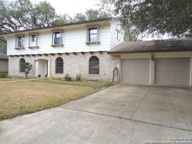 $299,000 - 4Br/2Ba -  for Sale in Hidden Forest, San Antonio