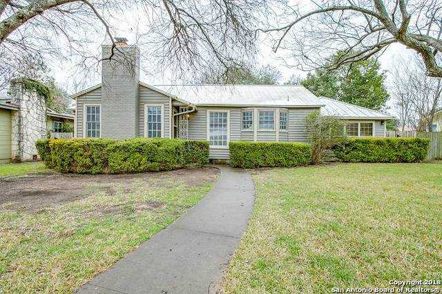 $475,000 - 3Br/2Ba -  for Sale in Alamo Heights, Alamo Heights
