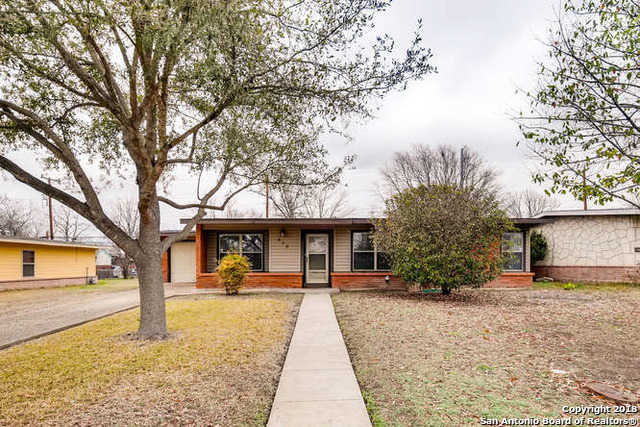$129,900 - 3Br/1Ba -  for Sale in East Terrell Hills, San Antonio