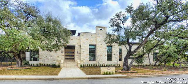 $2,445,000 - 4Br/5Ba -  for Sale in Inverness, San Antonio