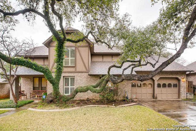 $299,900 - 4Br/3Ba -  for Sale in Oak Hollow Estates, San Antonio