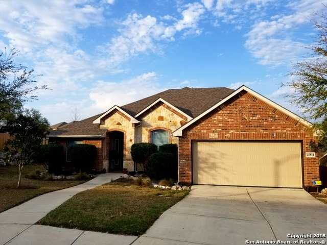 $345,900 - 4Br/3Ba -  for Sale in The Preserve At Indian Springs, San Antonio