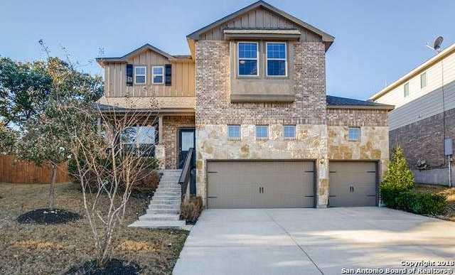 $320,000 - 3Br/3Ba -  for Sale in Woods Of Frederick Creek, Boerne