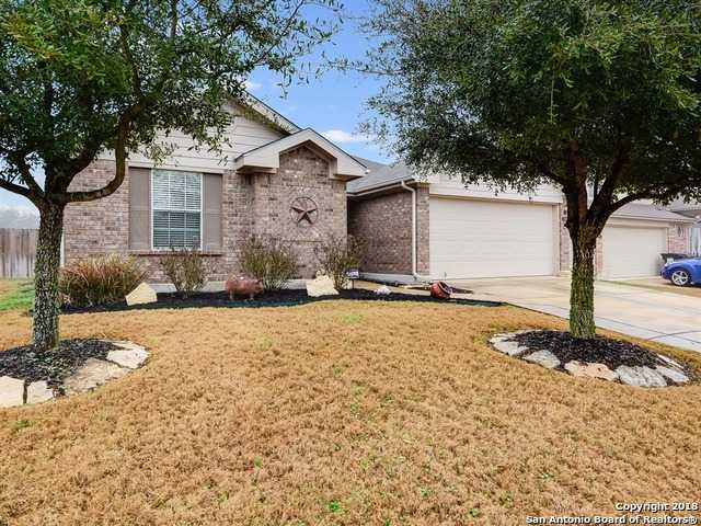 $182,900 - 4Br/2Ba -  for Sale in Whisper Meadow, Cibolo
