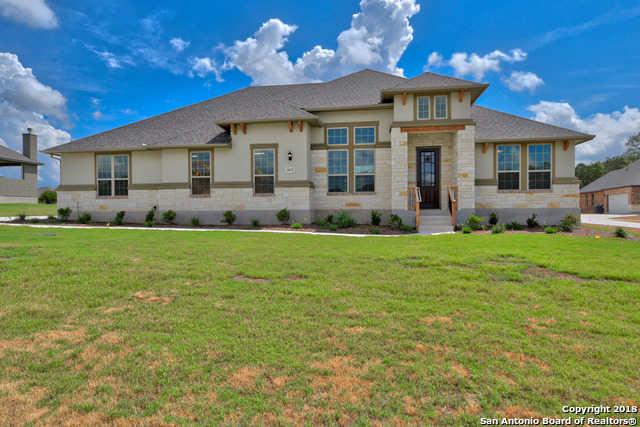 $524,990 - 3Br/3Ba -  for Sale in Copper Ridge, New Braunfels