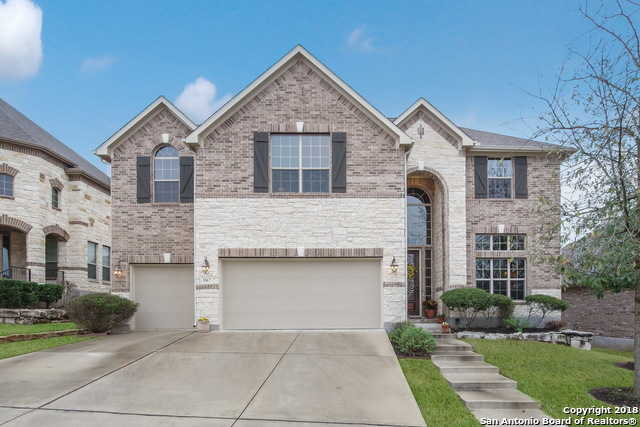 $456,000 - 4Br/4Ba -  for Sale in The Preserve At Indian Springs, San Antonio