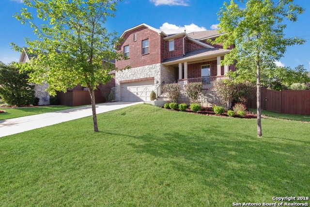 $374,900 - 5Br/3Ba -  for Sale in Cibolo Canyons, San Antonio