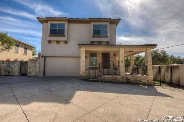 $850,000 - 4Br/5Ba -  for Sale in Crownhill Acres, San Antonio