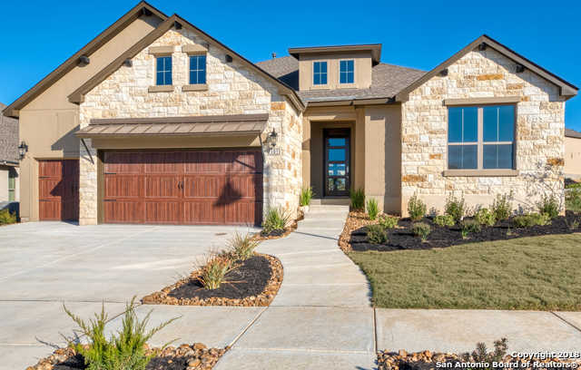 $512,406 - 4Br/3Ba -  for Sale in Esperanza - Kendall County, Boerne
